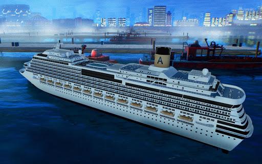 Ship Games Simulator : Ship Driving Games 2019 screenshot 6
