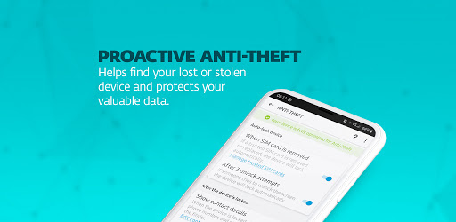ESET Mobile Security & Antivirus screenshot 13