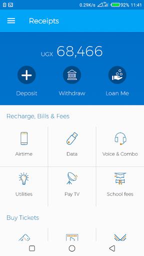 Xente - Payments & Shopping screenshot 1