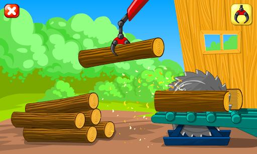 Permainan Pembangun screenshot 4