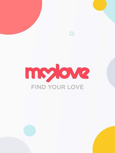 MyLove - Dating & Meeting screenshot 7