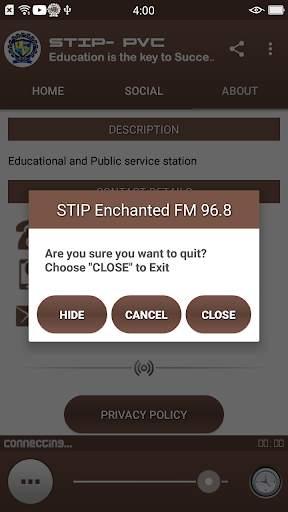 STIP - PVC screenshot 5