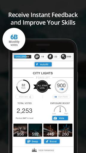 GuruShots - Photography Game screenshot 6