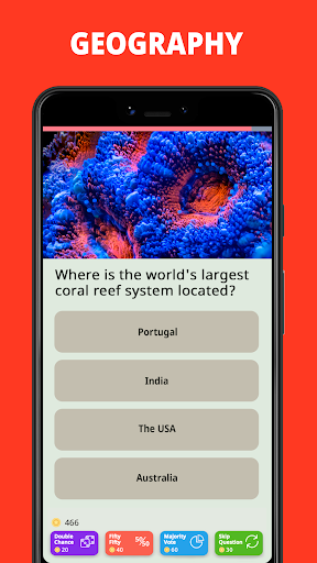 Free Trivia Game. Questions & Answers. QuizzLand. screenshot 10