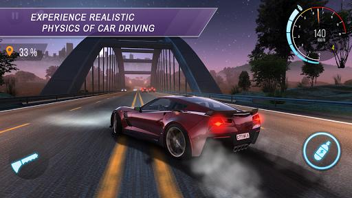CarX Highway Racing 7 تصوير الشاشة