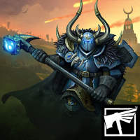 Warhammer: Chaos & Conquest - Aufbau-strategie MMO on 9Apps