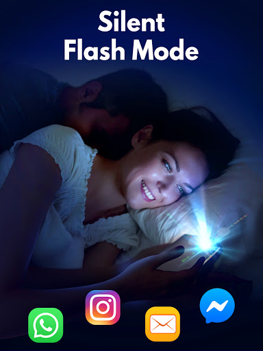 Flash Alerts LED - Call, SMS screenshot 9
