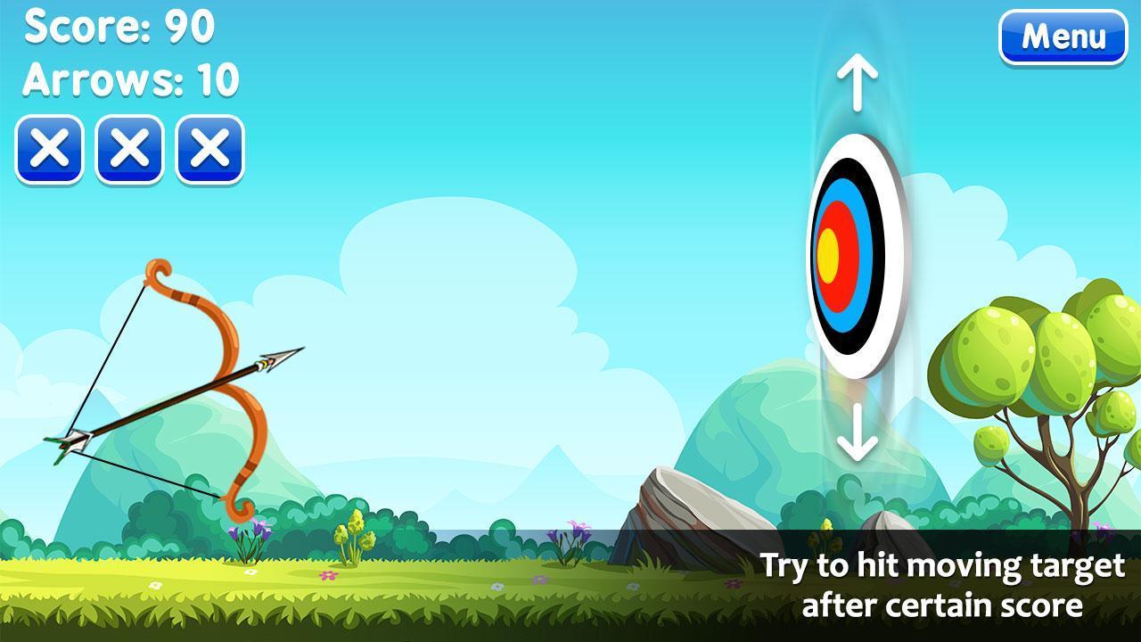 Archery Arrow Shooting screenshot 4
