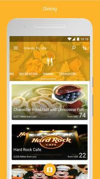WhaToDo - Tours & Activities 5 تصوير الشاشة