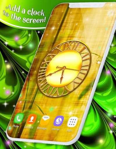 HD Wallpaper ❤️ The Best Free Live Wallpapers 5 تصوير الشاشة