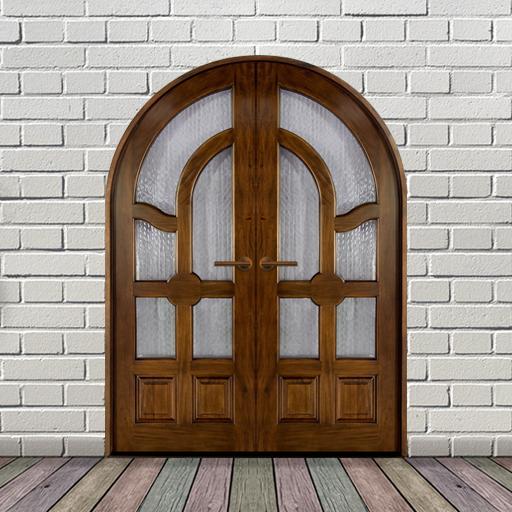 Door Lock Screen أيقونة