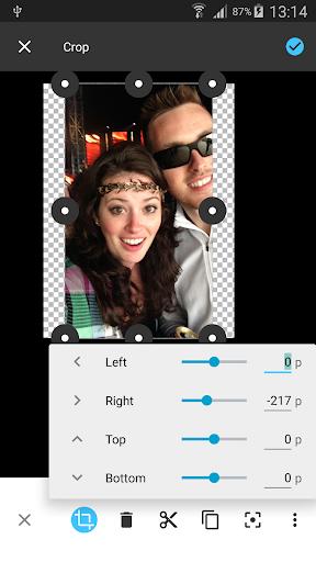 Gambar Editor screenshot 6