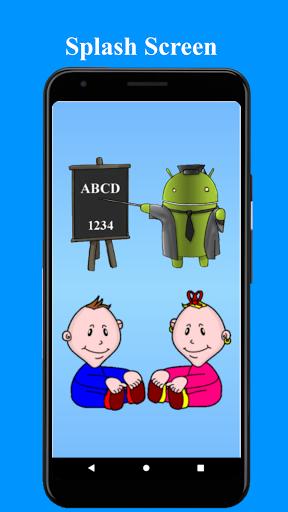 Speaking ABCD स्क्रीनशॉट 1