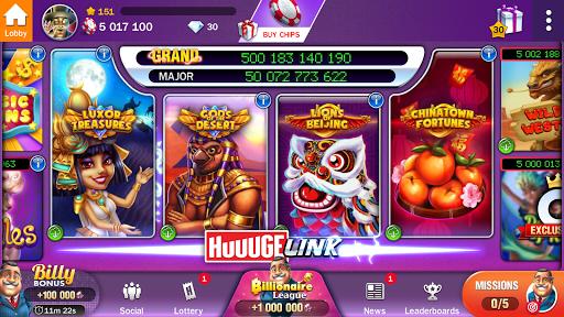 Billionaire Casino Slots 777 screenshot 6