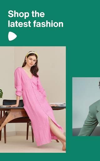 Zalando – fashion, inspiration & online shopping screenshot 9