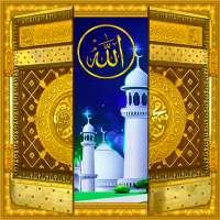 Allah Door Lock Screen on 9Apps