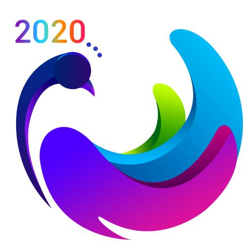 CMM Launcher 2019 أيقونة