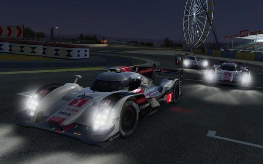 Real Racing  3 10 تصوير الشاشة
