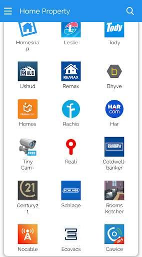 Homes for Rent, Sale - Real Estate screenshot 4