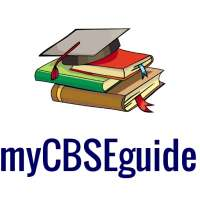 myCBSEguide - CBSE Papers & NCERT Solutions on 9Apps