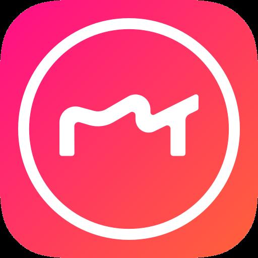 Meitu – Beauty Cam, Easy Photo Editor أيقونة