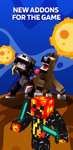 Mods Maps Skins for Minecraft screenshot 3