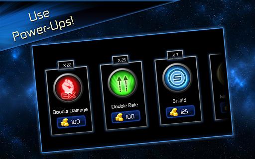 Interstellar Defense screenshot 7