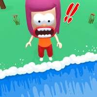 面白いゲームパズルIQ脳トレ stop the flow! - 完全無料で遊べる人気ゲーム on 9Apps