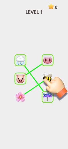 Emoji King 1 تصوير الشاشة
