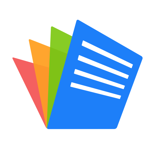 Polaris Office - Free Docs, Sheets, Slides   PDF icon