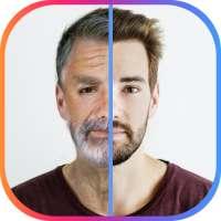 Old Age Face effects App: Face Changer Gender Swap on APKTom