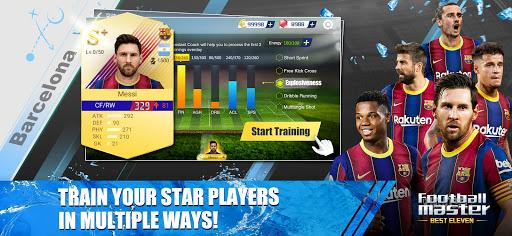 Football Master screenshot 7