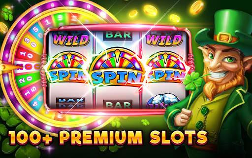 Huuuge Casino Slots - Best Slot Machines 9 تصوير الشاشة