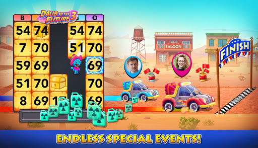Bingo Blitz™️ - Bingo Games screenshot 5