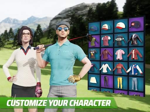 Golf King - World Tour screenshot 15
