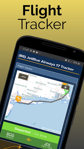 FlightInfo - Flight Information and Flight Tracker screenshot 2