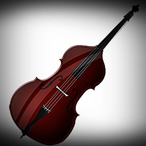 Virtual Double Bass icon