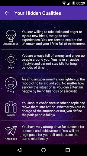 AstroGuru: Palmistry, Horoscope, & Tarot Astrology screenshot 8