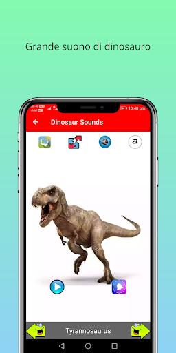 150 suoni animali screenshot 3