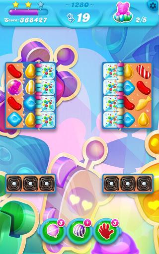 Candy Crush Soda Saga screenshot 13