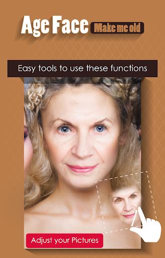 Age Face - Make me OLD screenshot 7