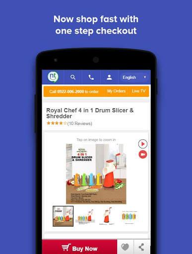 Naaptol: Shop Right Shop More screenshot 2