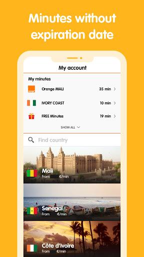 Libon - International calls 🌍📞 screenshot 4
