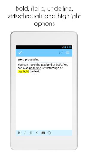 Keep My Notes - Notepad, Memo and Checklist screenshot 14