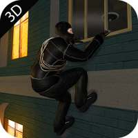 Jewel Thief Grand Crime City Bank Robbery Games on APKTom
