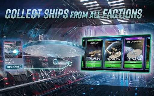 Star Trek™ Fleet Command screenshot 12