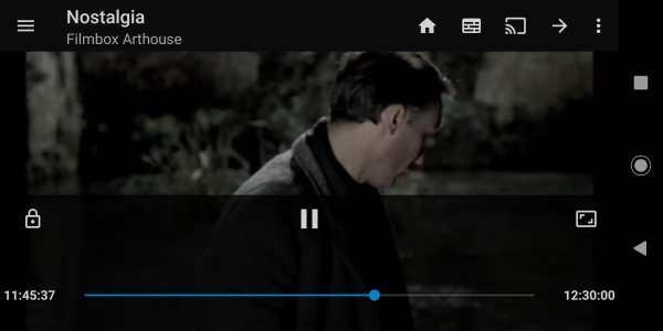 SledovaniTV screenshot 3