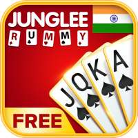 Junglee Rummy : Play Indian Rummy Card Game Online on 9Apps