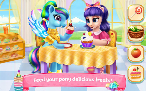 Pony Princess Academy screenshot 3