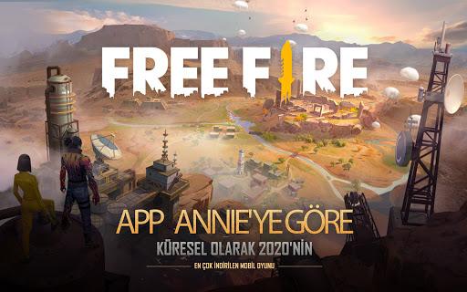 Garena Free Fire: Cobra screenshot 1